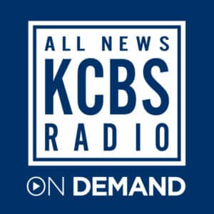KCBSRadioOnDemand